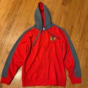 Blackhawks sweater